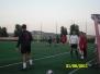 torneo di calcetto 21 giugno 2011
