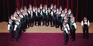 Coro del Gruppo Alpini Teramo